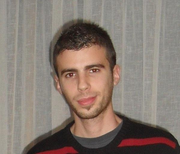 Alberto Camacho