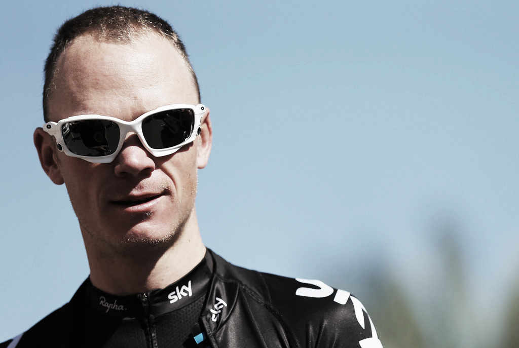 Coup double pour Froome