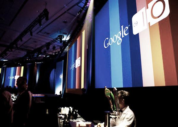 Live Google I/O 2013