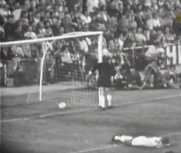 """Serial Clásicos Real Madrid - FC Barcelona en Copa: 1967/68 - Zunzunegui decide en """"la final de las botellas"""""""