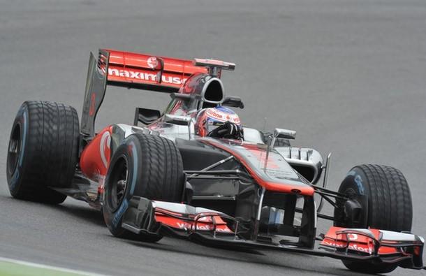 GP Allemagne : Essais libres