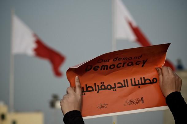 GP Bahrein : Sous haute tension