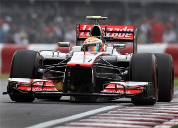 GP Canada : Hamilton donne le ton lors des essais libres