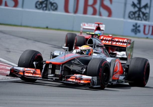 GP Canada : Le septième vainqueur est Hamilton
