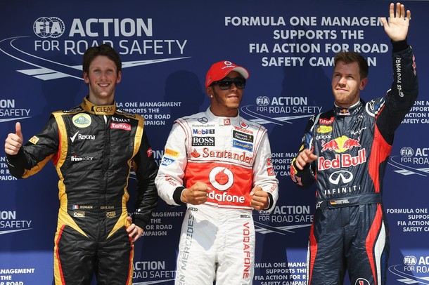 GP Hongrie : Hamilton maître des essais
