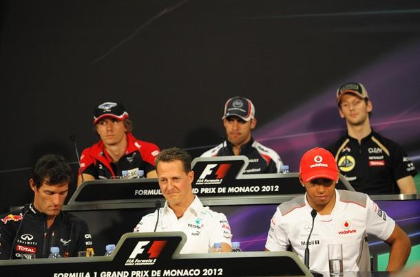GP Monaco : Et de six ?