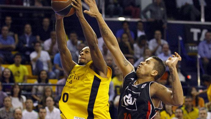 El Gran Canaria 2014 seguirá un año más en ACB (72-62)