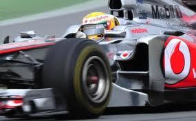 GP Corea: Grande pole di Hamilton, Vettel è secondo