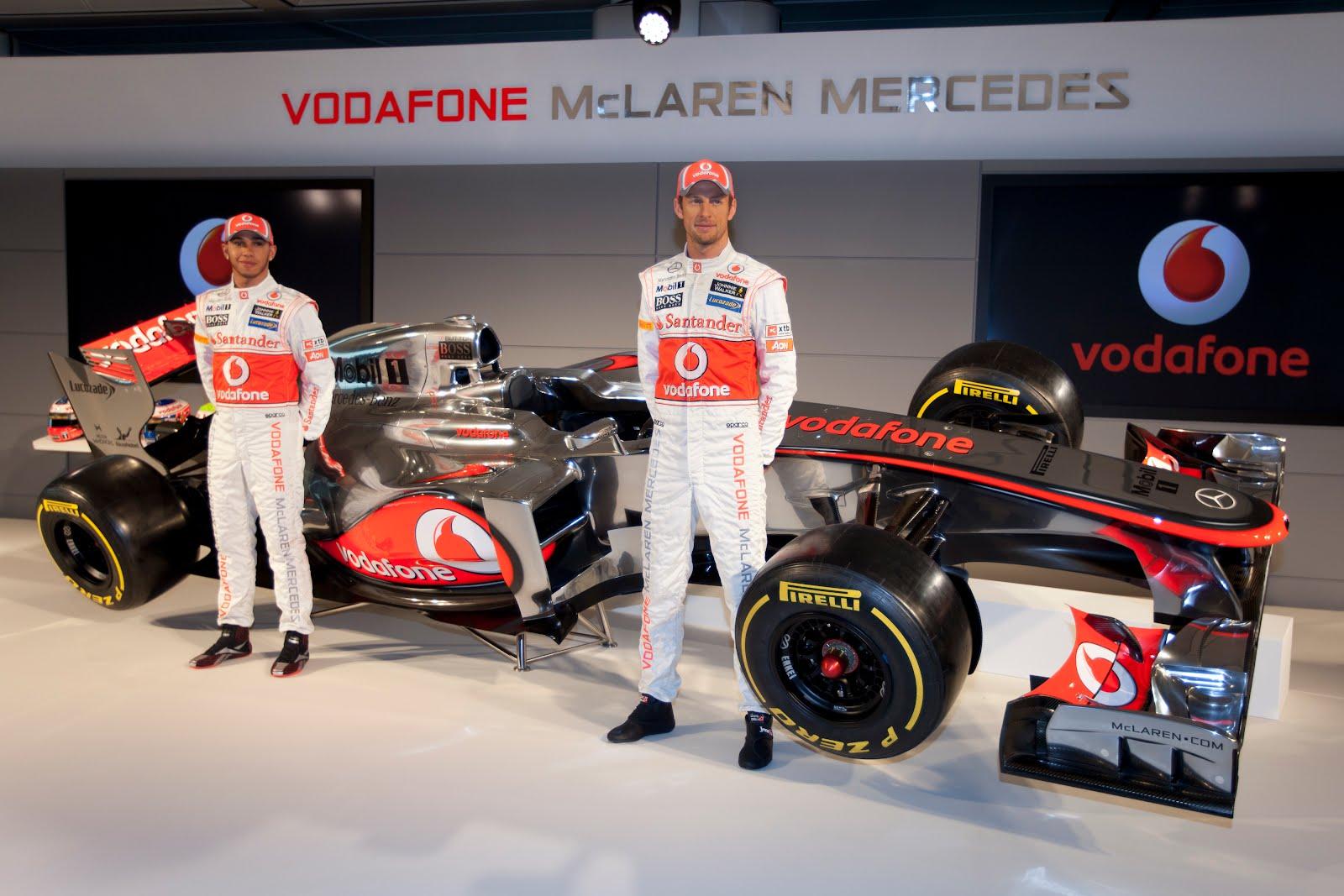 El año de McLaren: decepción de las balas plateadas