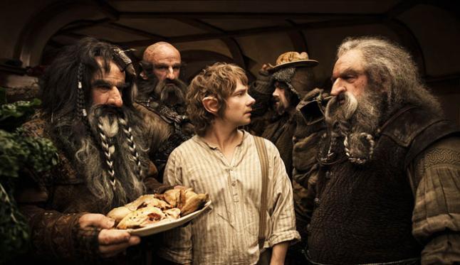 """La tercera parte de """"El Hobbit"""" ya tiene fecha de estreno"""