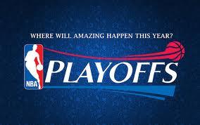 Definidos os confrontos dos playoffs da NBA