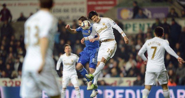 Swansea rejoint Bradford en finale de League Cup