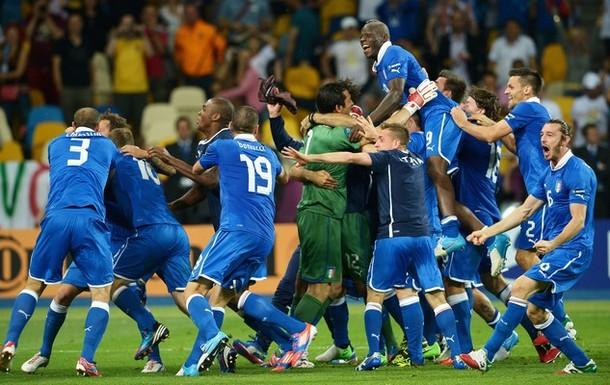 Euro Rating - Il riepilogo dei quarti di finale