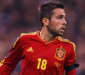Jordi Alba, ¿últimas horas como valencianista?