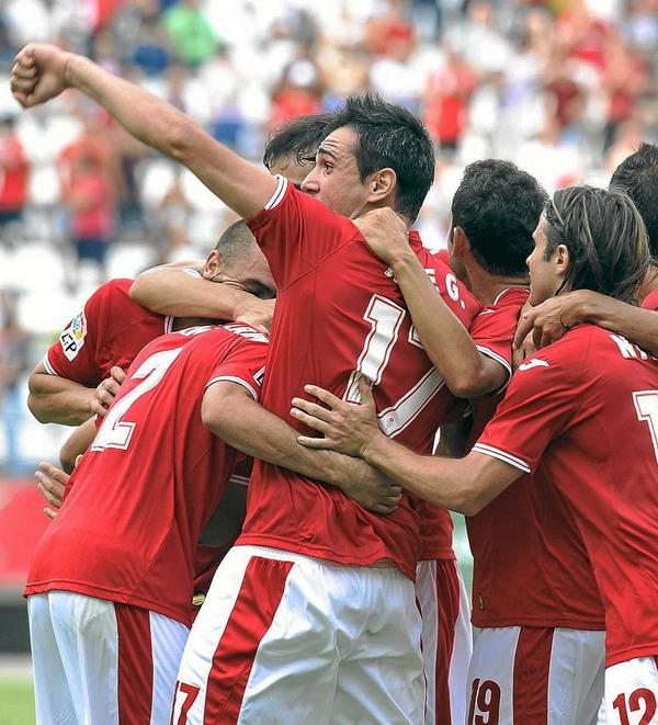 Real Murcia - CD Guadalajara: sin excusas a por el triunfo