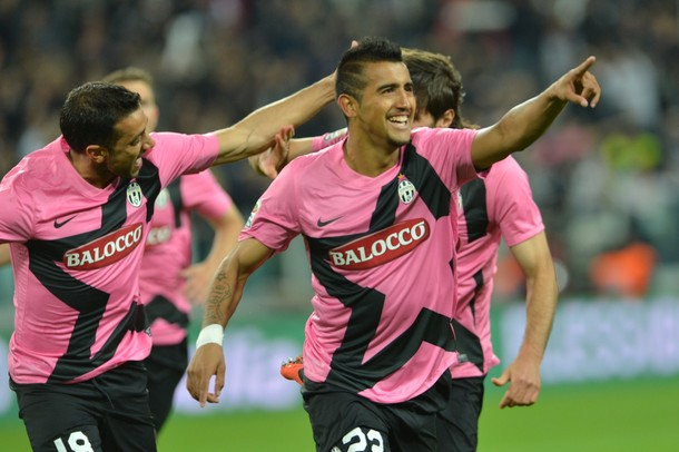 La Juventus étrille la Roma