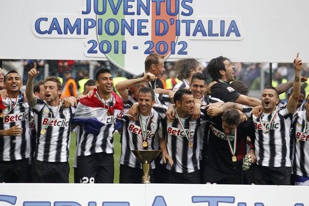 Bilan saison 2011-2012