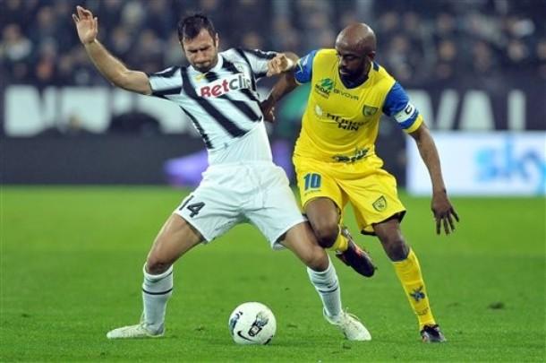 La Juventus patine