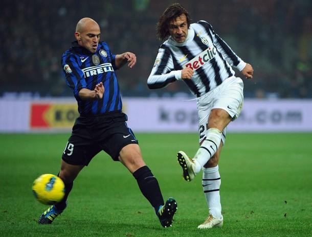 Derby d'Italia come crocevia della stagione