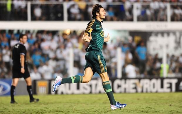 Depois de gol contra o Santos, Kleber será titular no México