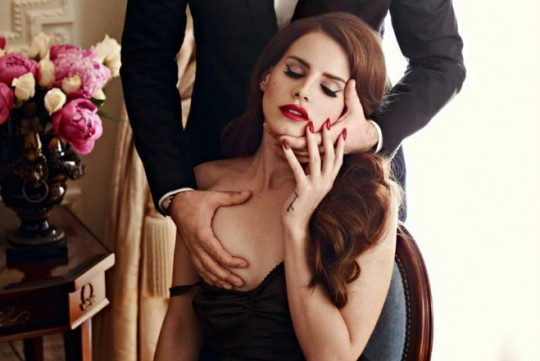 Lana Del Rey nos llevará al paraíso el próximo 9 de mayo en Madrid