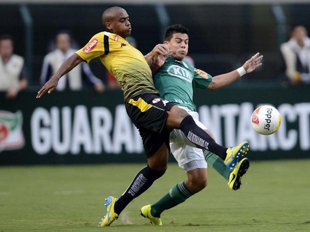 Palmeiras enfrenta o São Bernardo em jogo-treino no sábado