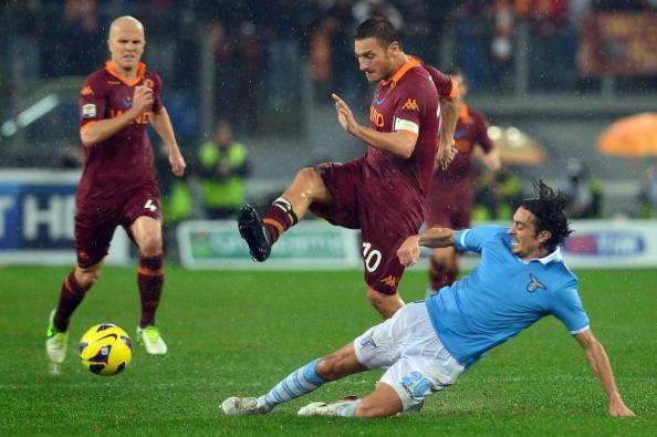 Roma - Lazio, así lo vivimos