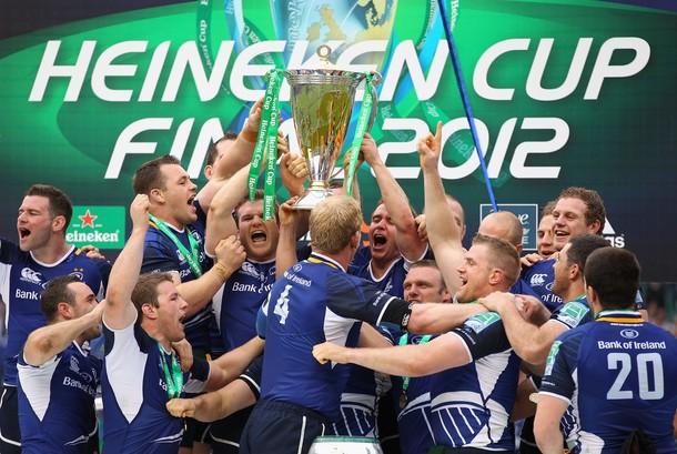 Le Leinster se succède dans un match à sens unique