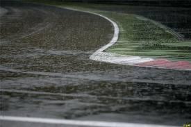Cancelada por lluvia la primera manga de SBK en Monza