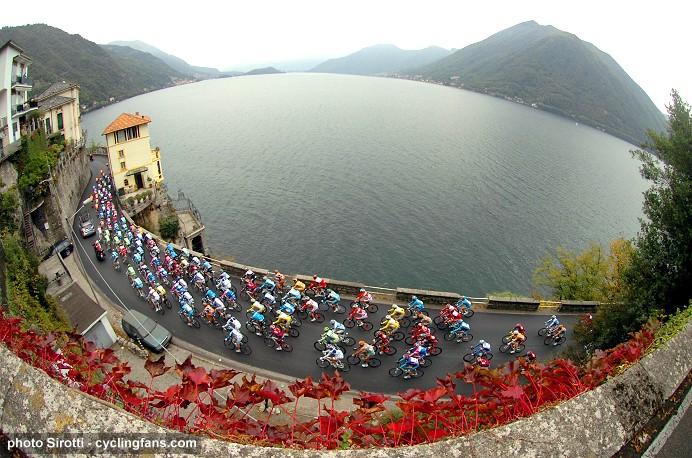 Giro Di Lombardía: 'Purito' gana el último monumento; así lo vivimos