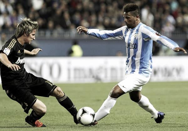 Málaga-Real Madrid: La Rosaleda despide el año con un partidazo