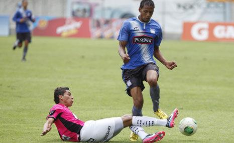 A llenar la Caldera; Emelec - Independiente José Terán