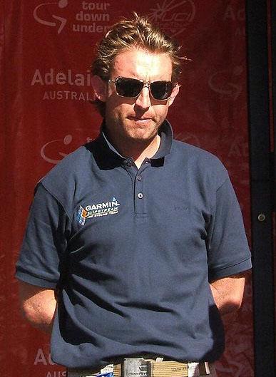 Matt White es cesado como técnico de la selección australiana tras confesar su dopaje