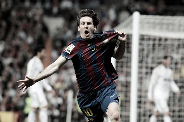 FC Barcelona - Real Madrid: Leo Messi, el as azulgrana