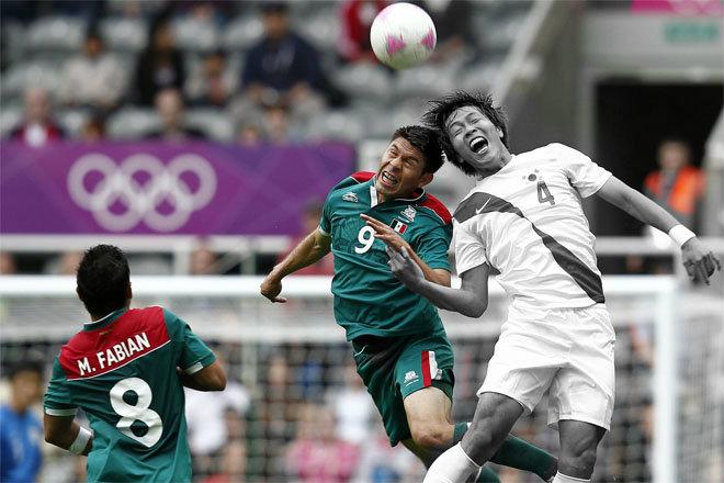 Fútbol - México: Habrá cambios ante Gabón