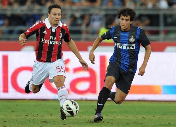 Milan - Inter, así lo vivimos