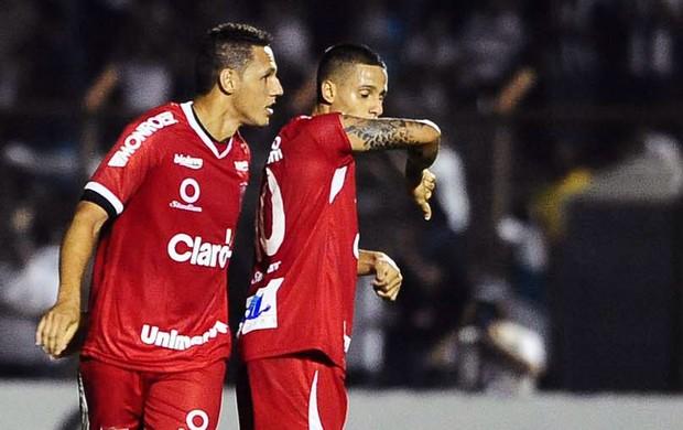 Palmeiras quer dupla do Mogi Mirim