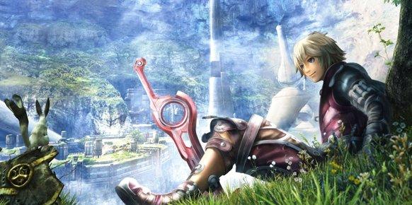Los creadores de Xenoblade Chronicles toman como referencia a Bethesda y Fallout para su nuevo proyecto en Wii U