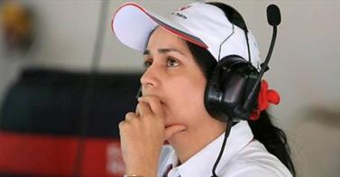Las mujeres se ponen al frente en Fórmula 1