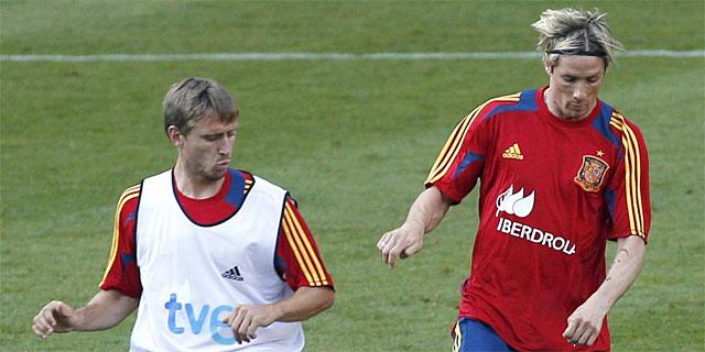 Vuelta a los entrenamientos con un ojo puesto en el Calderón