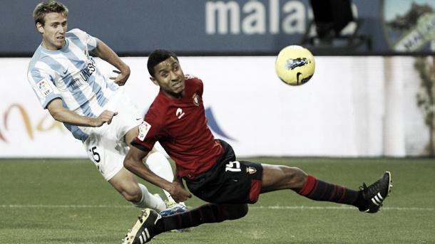 Osasuna - Málaga: Europa se juega en el Reyno