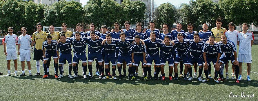 El Montañeros CF disuelve su equipo senior