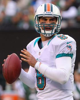 Dolphins alimentó las dudas en Jets
