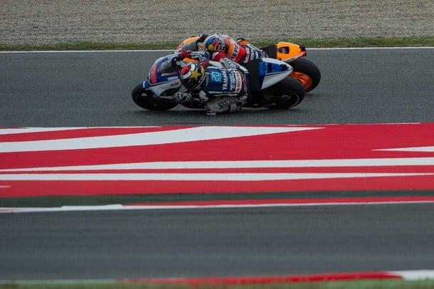 Moto GP : Lorenzo remporte le Grand Prix de Barcelone