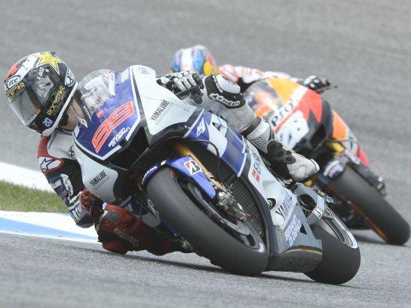MotoGP : Ambition et émotion à Sepang