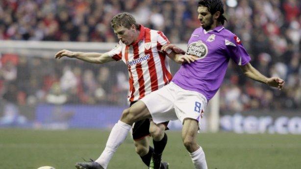 Athletic - Deportivo: la necesidad de San Mamés