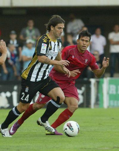 Puntuaciones del Cartagena (temporada 2011/2012)