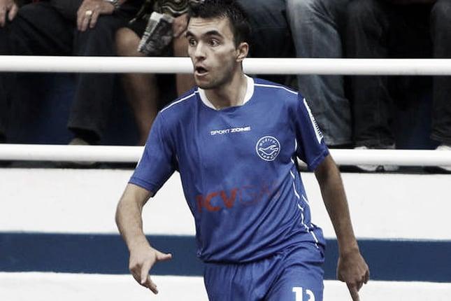 Joel Queirós, lesionado; oportunidad para Nandinho