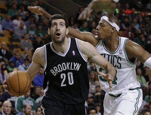 Brooklyn Nets, potencial en blanco y negro