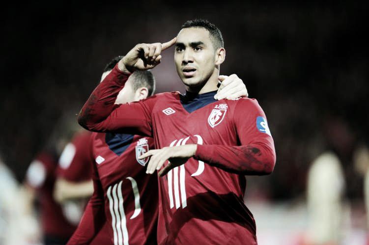 Payet signe à Marseille